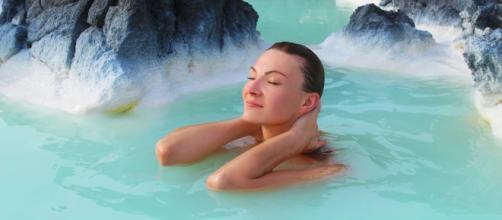 Las aguas termales mejoran la circulación sanguínea. - wetterbarcelona.com