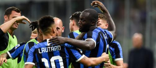 L'Inter si prepara alla sfida contro lo Slavia Praga