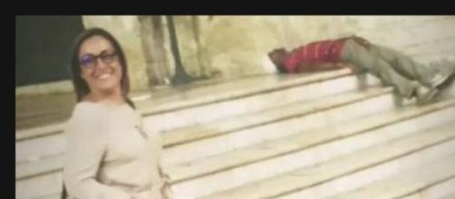 Ostuni: consigliera della Lega deride un immigrato in un video su Instagram