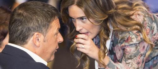 Zingaretti e Franceschini contro l'intenzione di scissione di Renzi