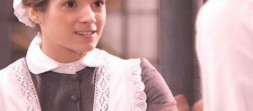 Una vita, spoiler ottobre: la domestica Maria dice che è la madre di Casilda