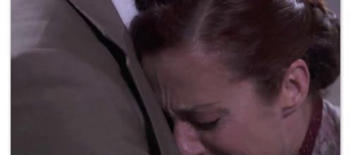 Una Vita spoiler 16 e 17 settembre: Blanca disposta a tornare con Samuel