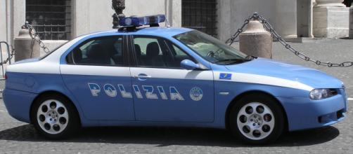 Vibo Valentia, poliziotto della Digos si toglie la vita.