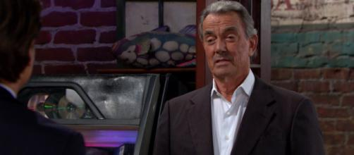 Victor Newman fake his death (Image Source:The Young and the Restless-Twitter official page)