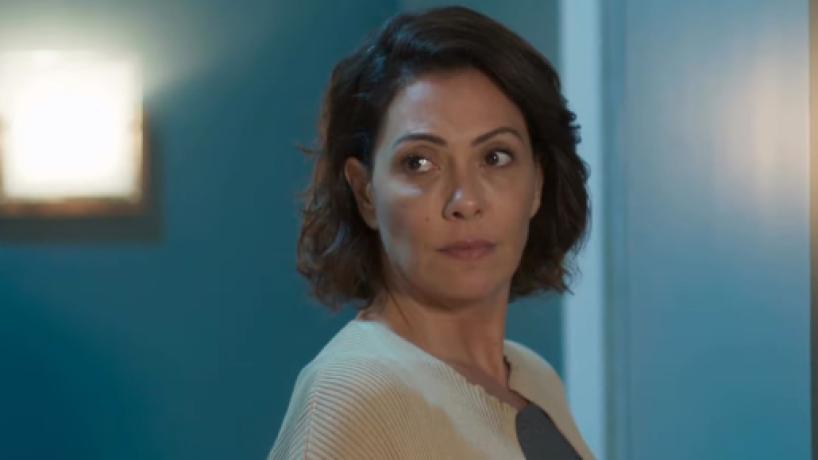'Bom Sucesso': Nana engole o orgulho e reconhece importância de Paloma