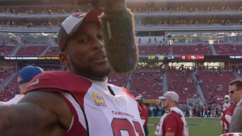 Kansas City Chiefs rumors: Patrick Peterson trade talks surface once again
