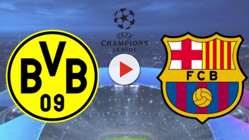Borussia Dortmund x Barcelona: transmissão ao vivo na TNT, nesta terça (17), às 17h