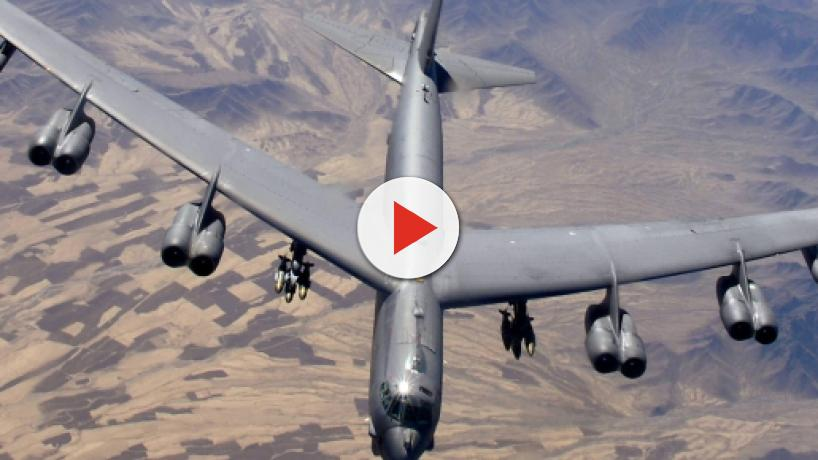 USAF B-52 gets a series of huge upgrades, new weapon, radar and more