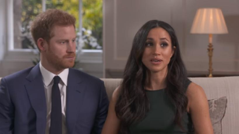 Meghan Markle, Prince Harry Africa trip may help to mitigate problems, fame weighs heavy