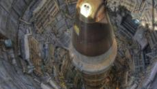Northrop Grumman, Lockheed Martin and Aerojet join forces to build USAF's next ICBM