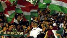 Orinho e Luccas Claro são as novidades na reapresentação do Fluminense