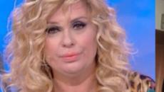 U&D, Tina a muso duro contro Er Faina: Maria De Filippi interviene per separarli