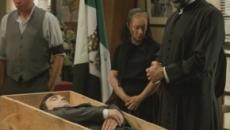 Il Segreto, anticipazioni: Prudencio e Lola si sposano, Meliton muore
