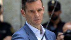 Iñaki Urdangarín podrá salir de prisión para hacer voluntariado durante dos días semanales