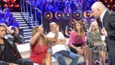 GH VIP: Jorge Javier Vázquez no se esperaba su enfrentamiento con Raquel Salazar