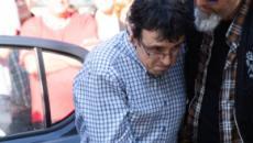 Un vecino puso a salvo a los niños que presenciaron el triple crimen machista de Valga