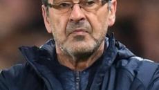 Marchegiani: 'Sarri ha detto a Bonucci di uscire dall'area una volta spazzata la palla'