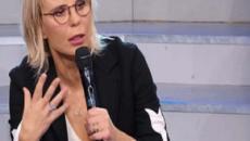 Uomini e Donne spoiler: la De Filippi contro chi ha criticato il programma