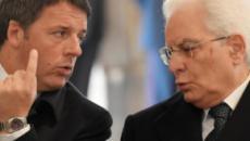 Renzi lascia il Pd, Becchi parla di 'ricatto' e irride Mattarella: 'Grazie Presidente'