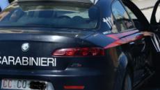 Napoli, 27enne picchia e sequestra la sua ex per 12 ore insieme a sua figlia di due anni