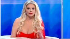 Pomeriggio 5, Tonon contro Francesca Cipriani: 'Sei la fiera della banalità'