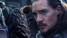 Novo inimigo aparece em foto da 4ª temporada de 'The Last Kingdom'