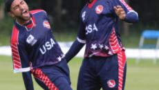 USA vs Namibia 2nd ODI live streaming on YouTube Tuesday
