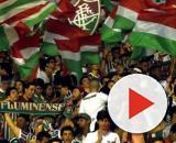 Após vencer o Corinthians, Flu se reapresenta nesta terça. (Lucas Merçon/ Fluminense FC)