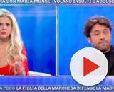 Pomeriggio 5, parole di fuoco tra Raffello Tonon e Francesca Cipriani