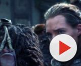 Uhtred terá novos desafios na quarta temporada de 'The Last Kingdom'. (Reprodução/Netflix)