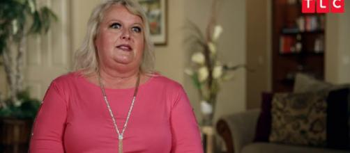 '90 Day Fiance': Suspense over Laura's pregnancy still continues. [Image Source: TLC/YouTube]