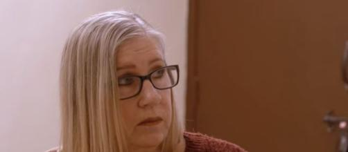 90 Day Fiance The Other Way - Jenny hears Sumits married, may face jail - Image credit - TLC   YouTube