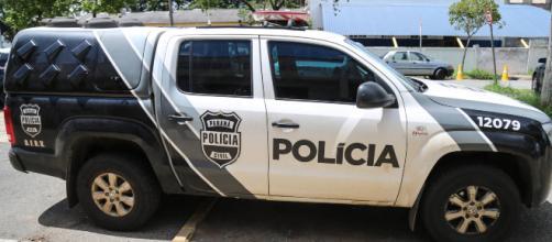 A Polícia Civil está investigando o caso. (Divulgação/Polícia Civil Paraná)