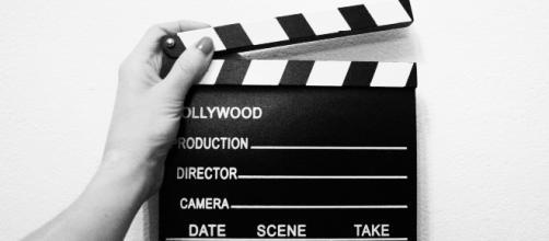 Casting per un nuovo film e per un programma TV