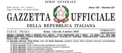 Concorsi Avvocati e Amministratori Contabili: inoltro candidature entro ottobre 2019