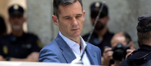 Iñaki Urdangarín fuera de prisión para hacer voluntariado durante dos días