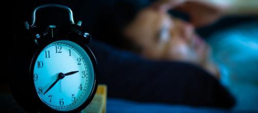 La falta de sueño mejora con una cena sana y completa.