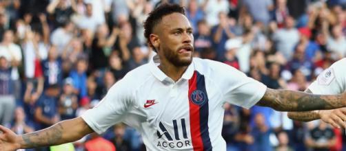 Mercato PSG : le prix de Neymar 's'envole déjà'