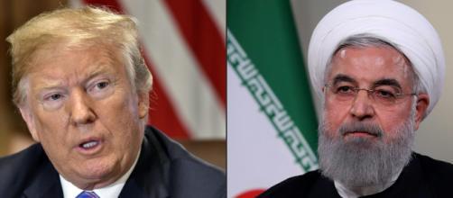 Sale ai massimi livelli la tensione tra USA e Iran