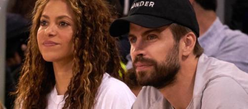 Shakira y Piqué no son una pareja tradicional