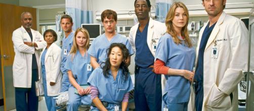 Grey's Anatomy spoiler, Holly Marie Combs e Alyssa Milano di nuovo insieme