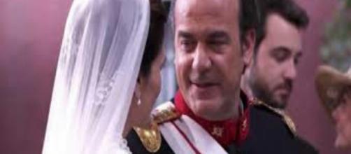 Una vita, trame del 18 e 19 settembre: Arturo muore il giorno delle nozze con Silvia