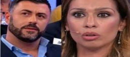 Uomini e donne, puntata del 17 settembre: violenta lite tra Pamela e Stefano e non solo