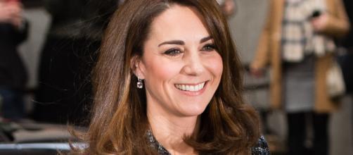 Kate Middleton potrebbe essere in dolce attesa