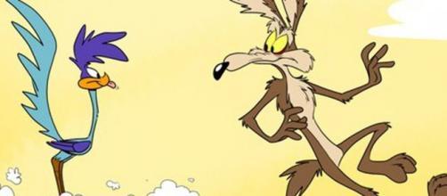 Willy il coyote e Beep Beep compiono 70 anni