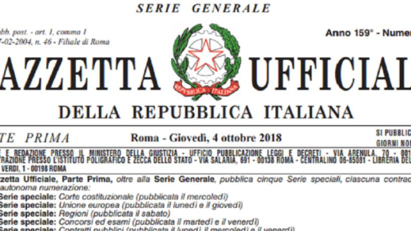 Concorsi Avvocati e Amministratori Contabili: inoltro candidature entro ottobre