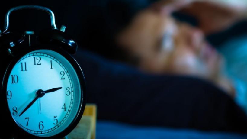 Las dietas desequilibradas pueden conducir al insomnio