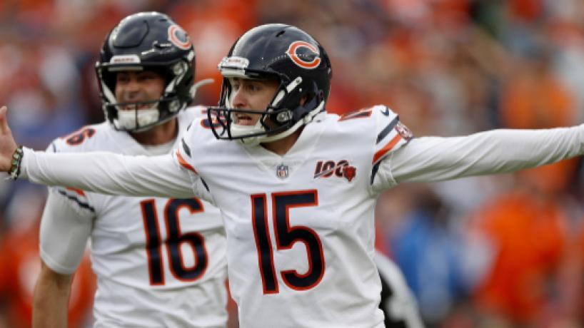 NFL Semana 2: Bears dejan en shock a los Broncos, con triunfo agónico de 16-14