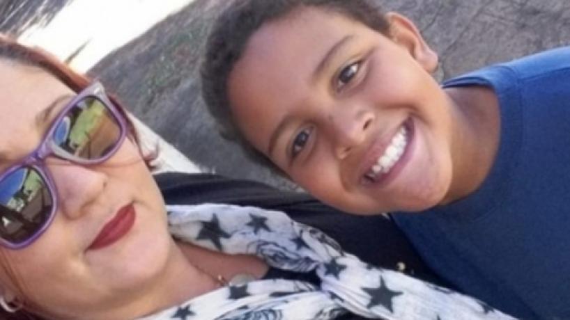 Menino que gravou vídeo de despedida para mãe antes de morrer já teria sido vítima do pai