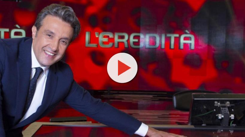 L'Eredità, il nuovo inizio in tv su Rai 1 dal 25 settembre: il conduttore è Flavio Insinna